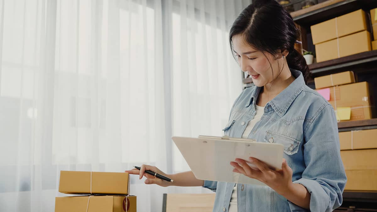 Best 5 Sales Tips for New Sellers